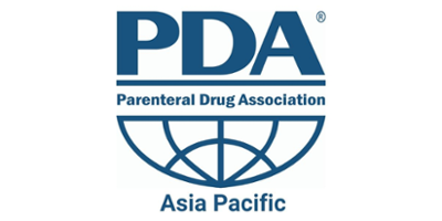 Parenteral Drug Association - Asia Pacific office logo