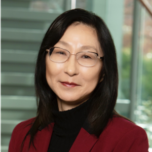 Cathy Zhao (Director of Scientific Insights Lab at West Pharmaceutical Services, Inc.)