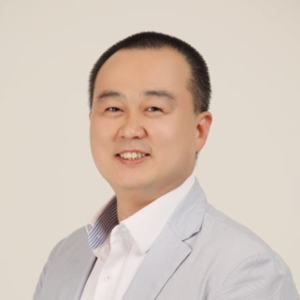DeokSeok Oh (Manager in Technical Operations at Janssen, Johnson & Johnson)