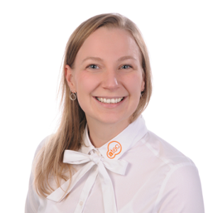 Jana-Cathrien Müller (Sales Manager at Atec Pharmatechnik GmbH)